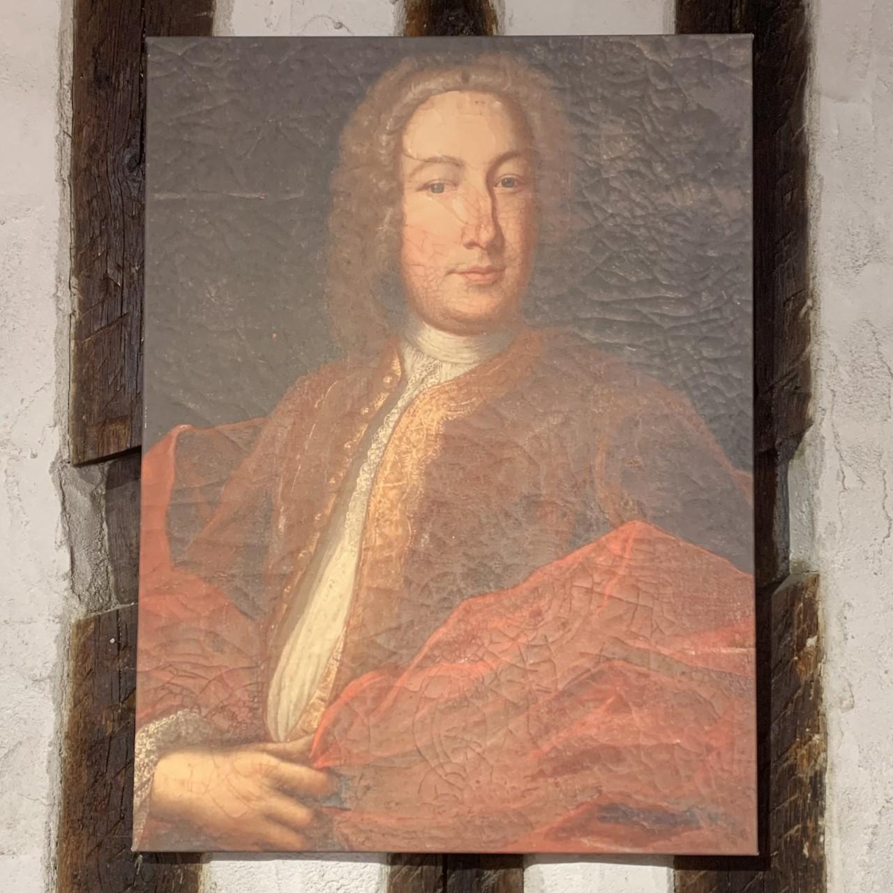 Louis de Régemortes